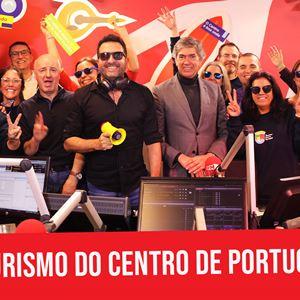 FRIDAYBOYZ feat.Turismo Centro de Portugal - 10 JANEIRO 2020