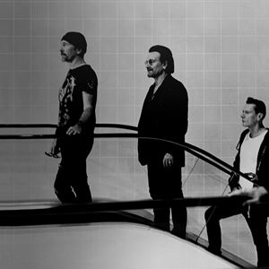 U2 - 16 e 17 setembro - Altice Arena