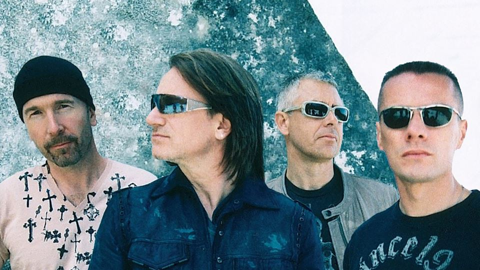 Histórias dos U2 em Portugal