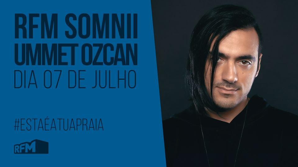 RFM SOMNII - UMMET OZCAN - 7 d...