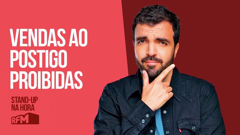 Salvador Martinha: Vendas ao p...