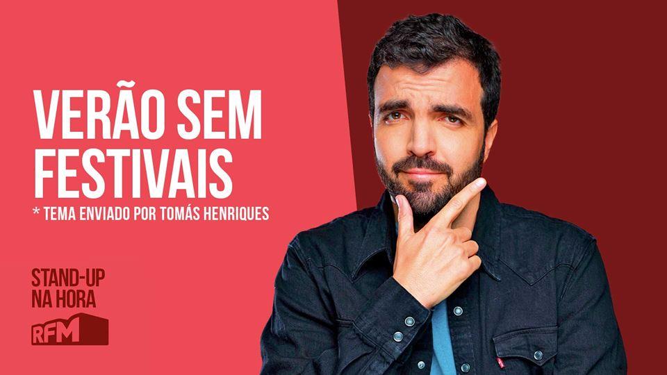 Salvador Martinha: Verão sem f...