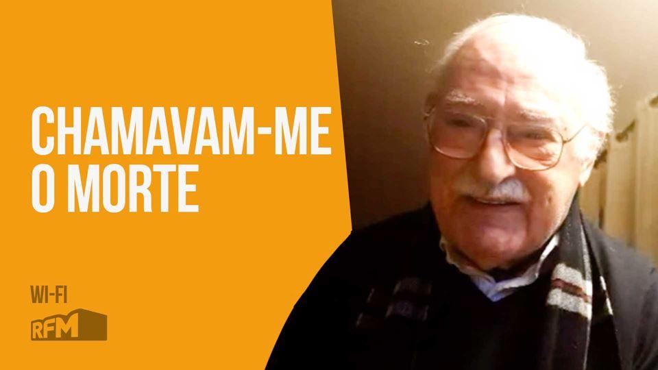Ruy de Carvalho live no WI-FI