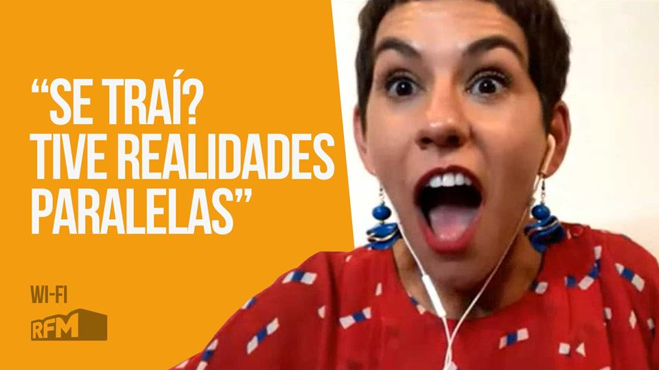 Beatriz Gosta no Videocast do ...
