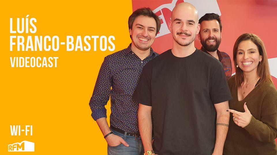 Videocast Luis Franco-Bastos -...
