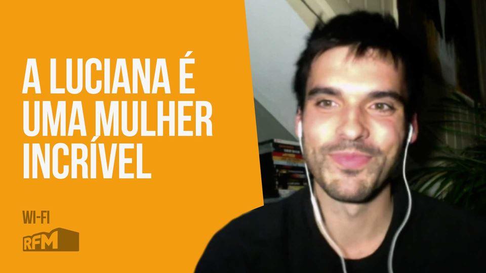 Vitor Silva Costa live no WI-FI