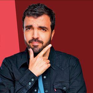 RFM - STAND UP NA HORA: VOTO ANTECIPADO!
