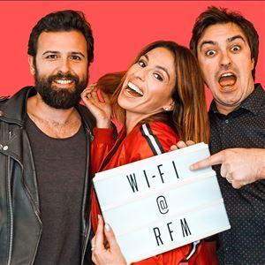 Wi-fi da RFM - o podcast!