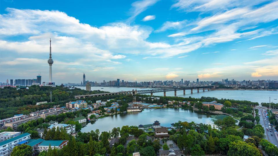 Wuhan... a cidade que ninguém ...