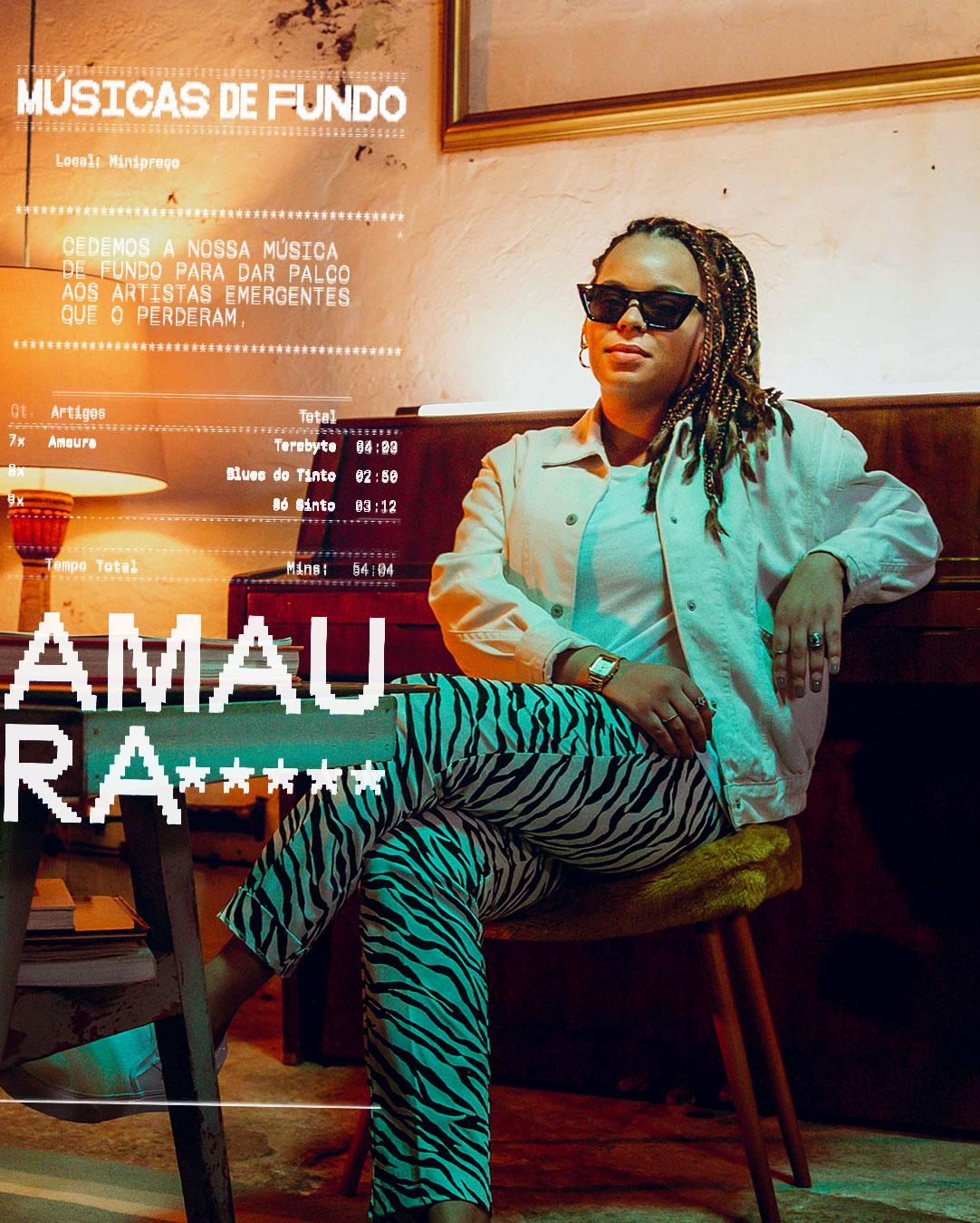 AMAURA Spotify