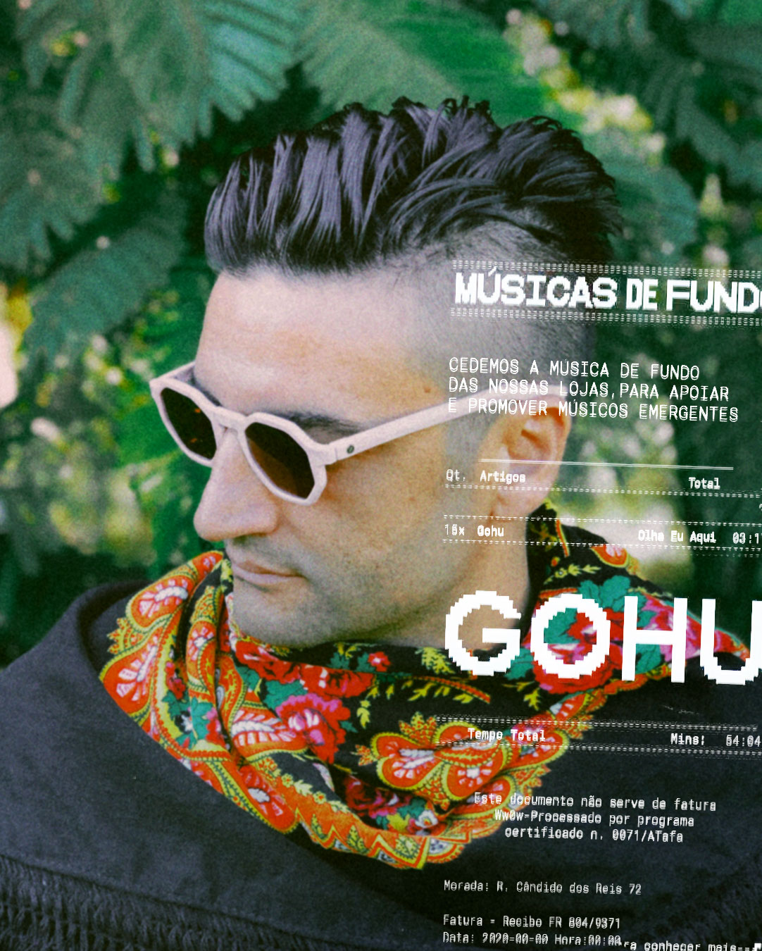 GOHU Spotify